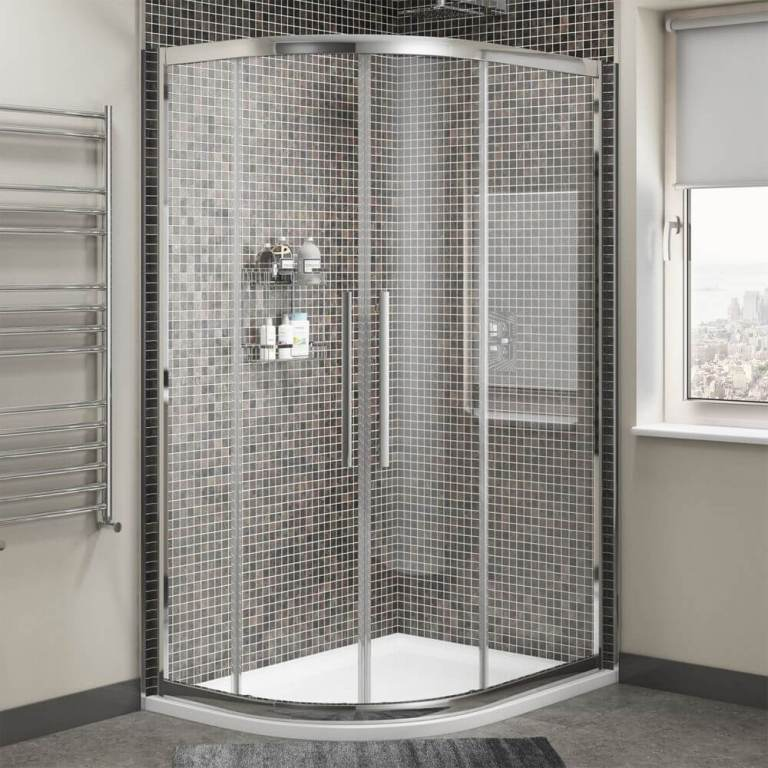 Tips for Cleaning Shower Glass
