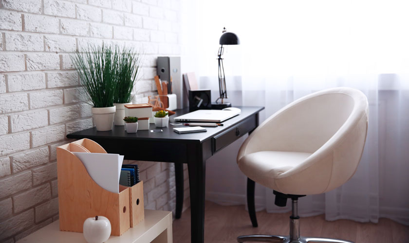 4 Unique Ways to Organize an Office