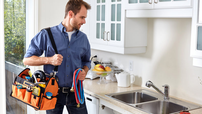 Why Hiring Local Plumbers Will Be Your Best Decision