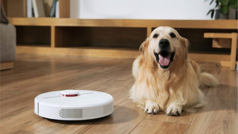 Dreame D9 Review: The Best Ever Made Robot Vacuum Cleaner